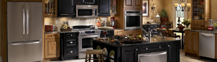 KitchenAid Products at Blue Ridge Appliance & Hearth, Inc in East Flat Rock NC 28726